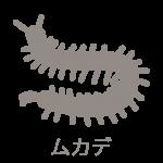 mukade